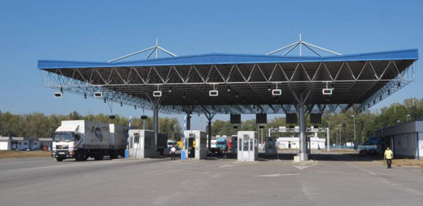 Špediteri odbili odluka UIO BiH o početku rada na novom terminalu