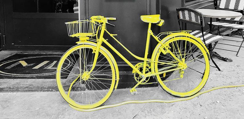 Prezentacija Javnog poziva za certifikaciju objekata pogodnih za bicikliste