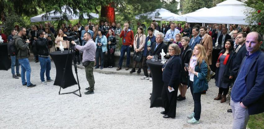 """U Sarajevu otvorena konferencija """"Evropski muzej godine"""""""