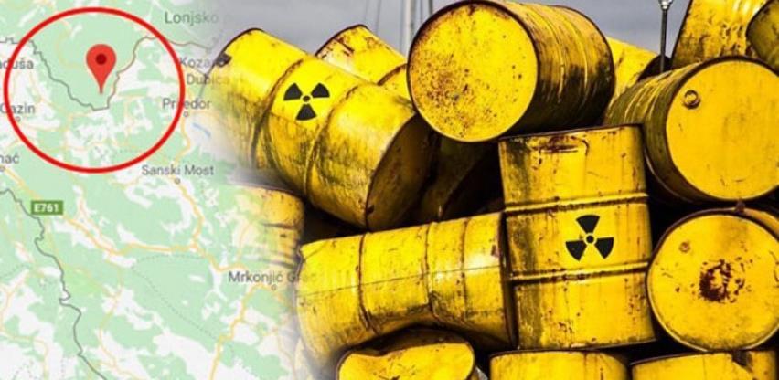 Kreće gradnja skladišta za radioaktivni otpad u Čerkezovcu