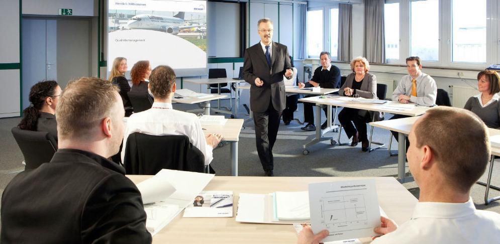 ISO 9001:2015 - Seminar za interne auditore