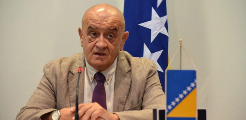 Bevanda: Optimist sam da sastanak guvernera EBRD-a poboljšava sliku BiH