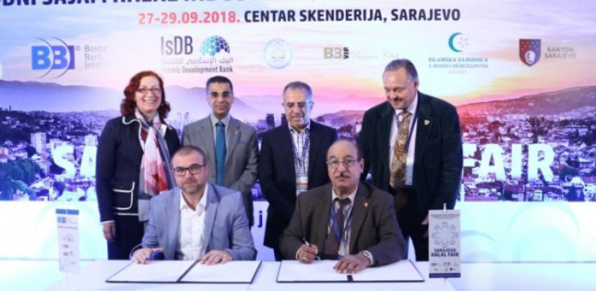 Potpisan Memorandum o podršci porodičnim firmama BiH i Bahreina