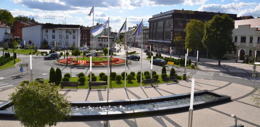 Grad Cazin subvencionira troškove komunalnih naknada sa milion KM