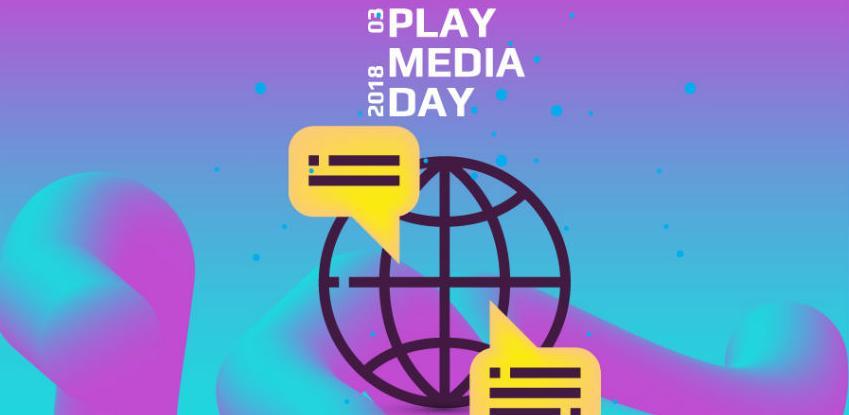 Šta nas sve očekuje na Play Media Day 03? Donosimo detaljan raspored!