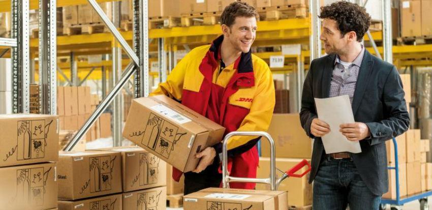 DHL uveo nova pravila prilikom pakovanja pošiljki