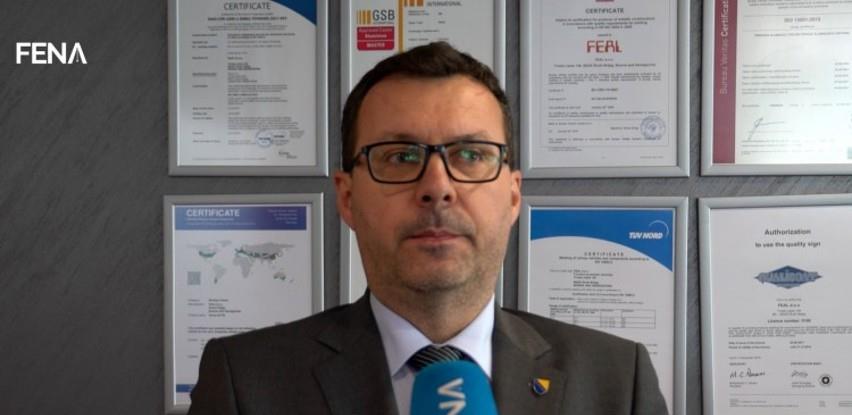 Džindić najavio realizaciju dva velika energetska projekta do kraja 2023.