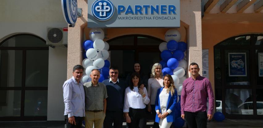 Partner MKF u Trebinju otvorila 61. poslovnicu