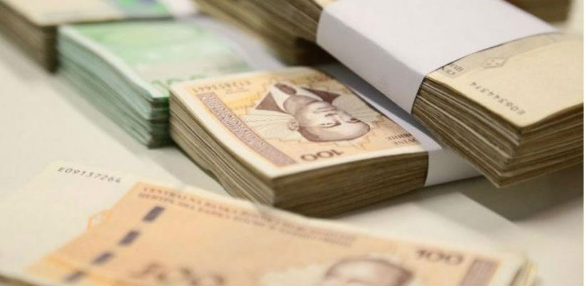 Vrtoglave plaće u Agenciji za bankarstvo FBiH