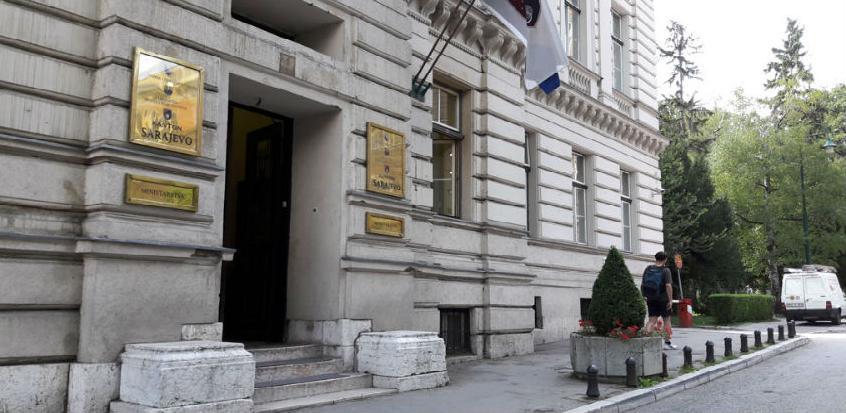 Vlada Kantona Sarajevo produžila moratorij na nova upošljavanja