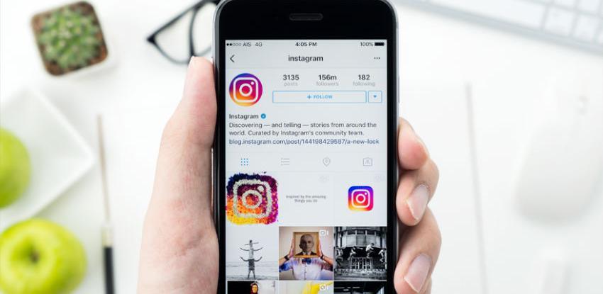 Instagram pokreće novu aplikaciju koja će olakšati internet kupovinu