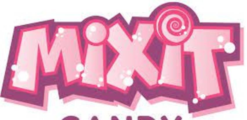 Švedski Mixit Candy stigao u Sarajevo