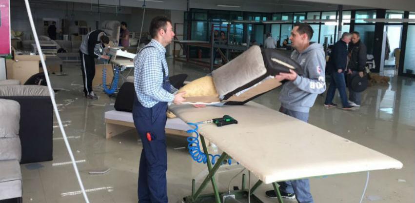 Firma 'Kavgico' iz Živinica izvozi na njemačko tržište