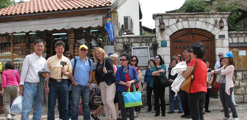 Ko mora plaćati turističku taksu u Kantonu Sarajevo?
