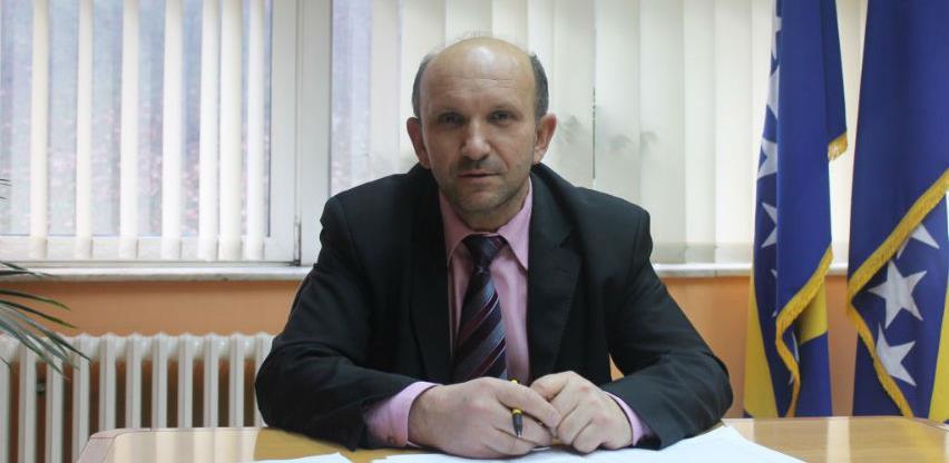 Isović: Zaposlenost će rasti rastom ekonomskih aktivnosti i ukidanjem mjera