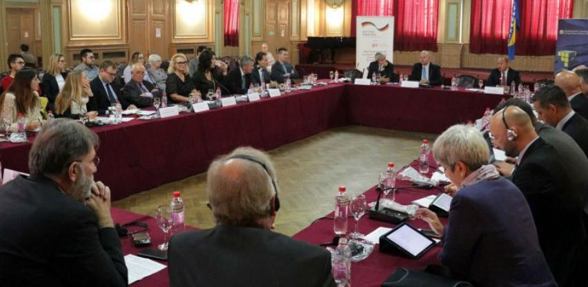 EU ostaje opredijeljena za proširenje zemljama zapadnog Balkana