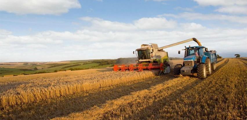 Poziv za dodjelu podsticaja poljoprivrednicima