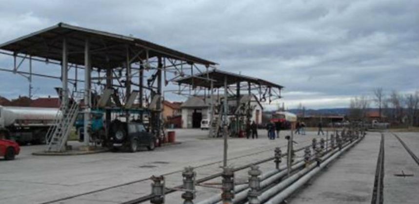 Na proljeće rekonstrukcija naftnog terminala u Bihaću