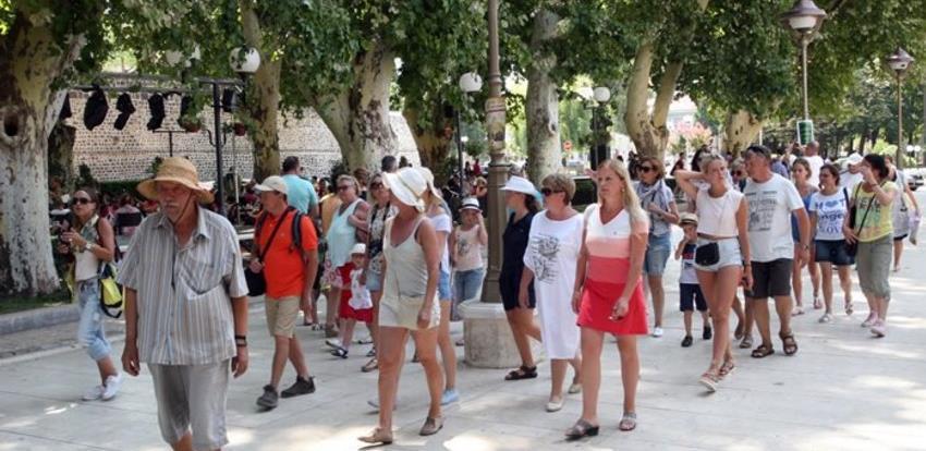 Trebinje: Juli najbolji mjesec u historiji turizma