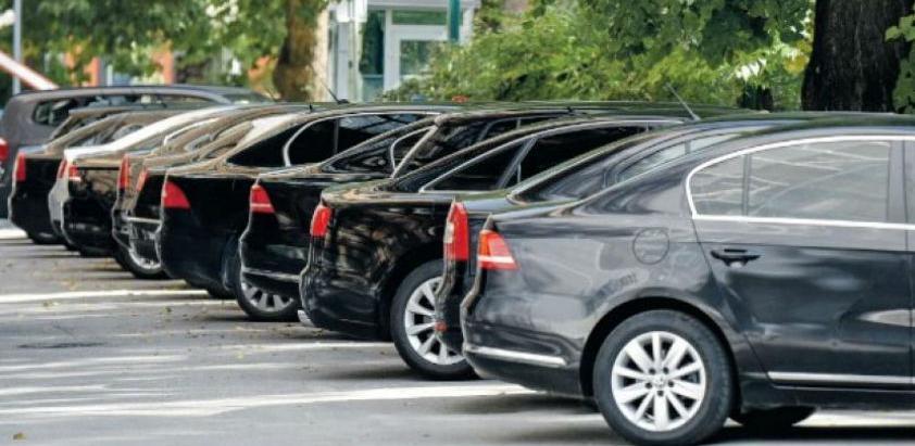 Institucije BiH i ove godine traže parking na Marijin Dvoru s 250 mjesta