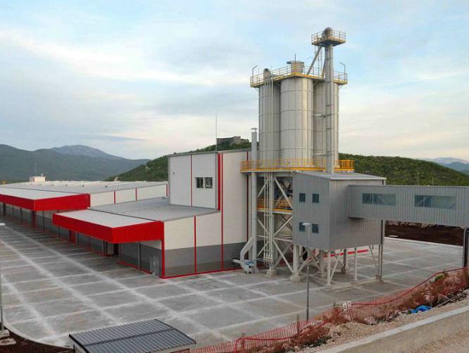 """Završena izgradnja fabrike """"Henkel"""" u Bileći"""