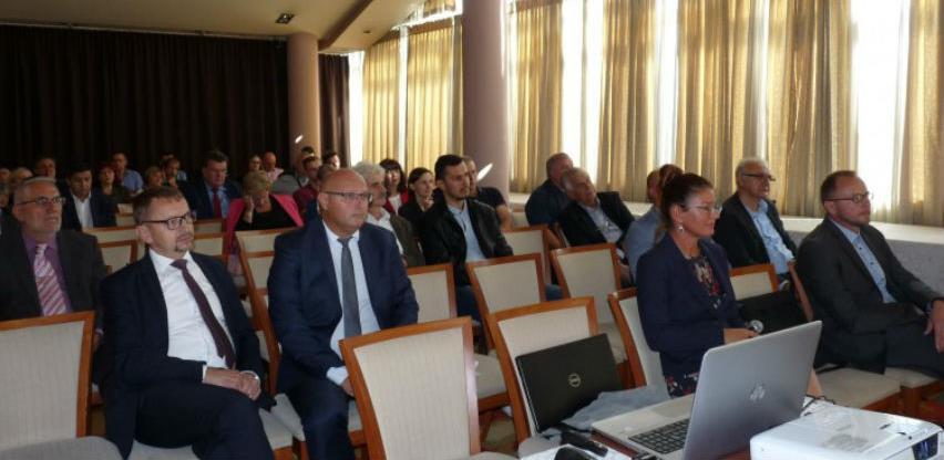 Budućim investitorima predočena 126 nalazišta četiri kritična minerala u BiH