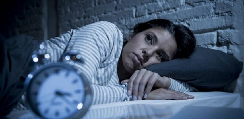 Geni krivci za poteškoće sa snom