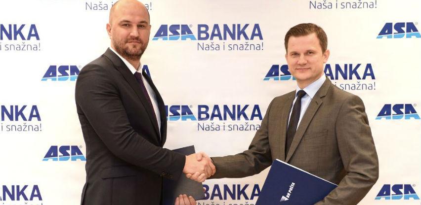 ASA Banka i BH Pošta nastavljaju saradnju u mjenjačkim poslovima
