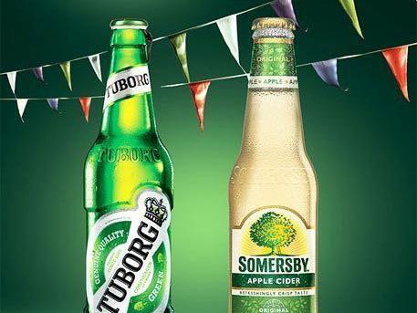 Osvježavajuća pića po osvježavajućoj cijeni samo u odabranim Amko marketima