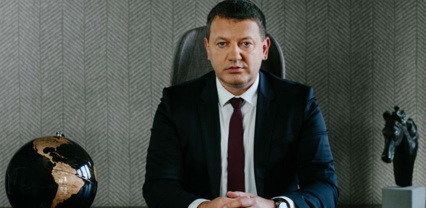 U Banja Luci ubijen biznismen Slaviša Krunić