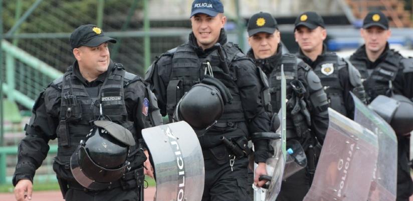 MUP KS raspisao konkurs za prijem 200 policajaca