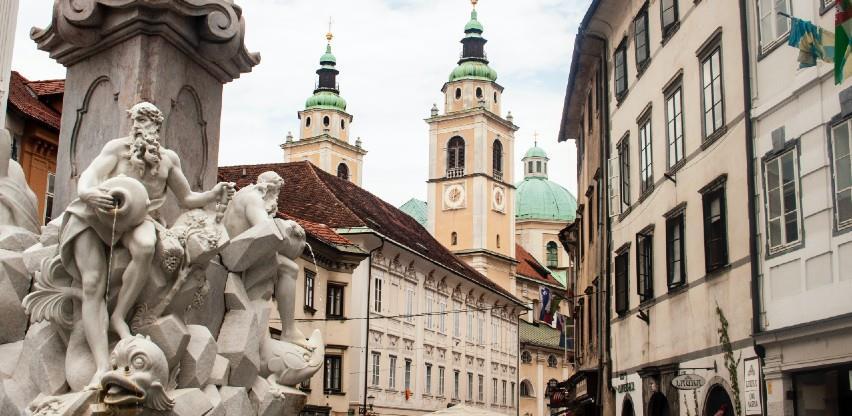Slovenski BDP u prvih devet mjeseci manji za 6 posto u odnosu na lani