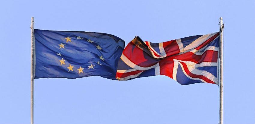 MMF upozorava: Britanska će ekonomija oslabiti bez dogovora o Brexitu