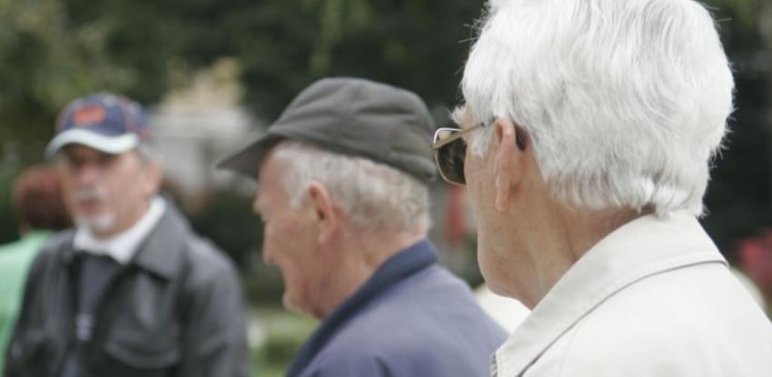 Savez udruženja penzionera FBiH traži povećanje penzija