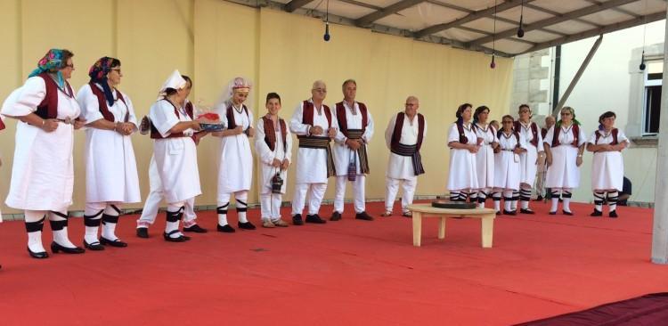 U Tomislavgradu održana večer folklora i tradicijskih običaja