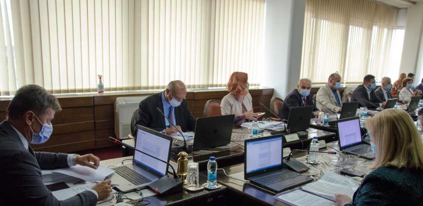 Vlada FBiH: Usvojenim programima moguće korištenje sredstava Garancijskog fonda