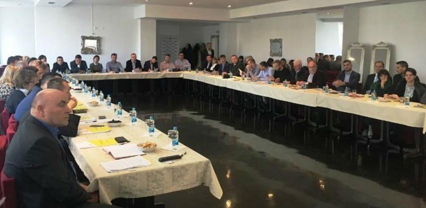 Održan poslovni forum u Laktašima