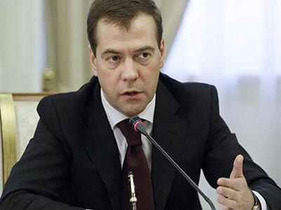 Medvedev: Ukrajina nam treba vratiti 16 milijardi dolara