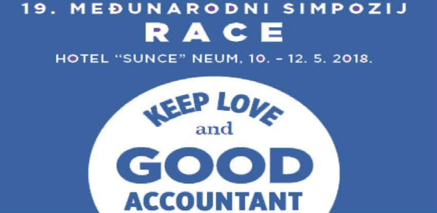 19. Međunarodni simpozij RACE