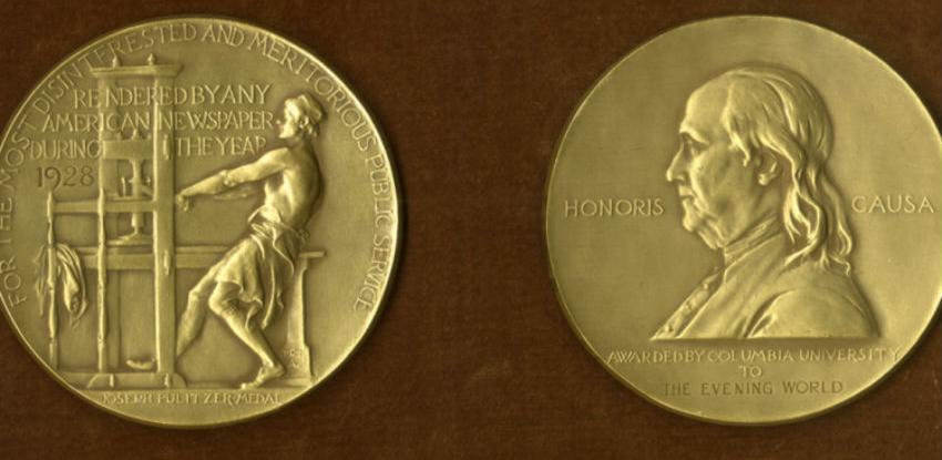 Pulitzerova nagrada dodijeljena The New York Timesu i The New Yorkeru