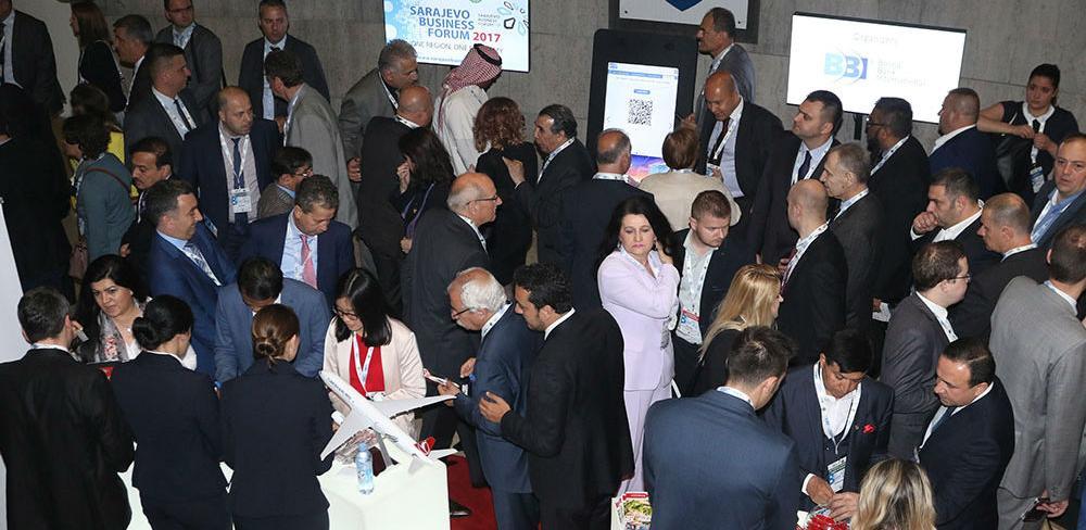 SBF – Drugi dan velike investicijske konferencije
