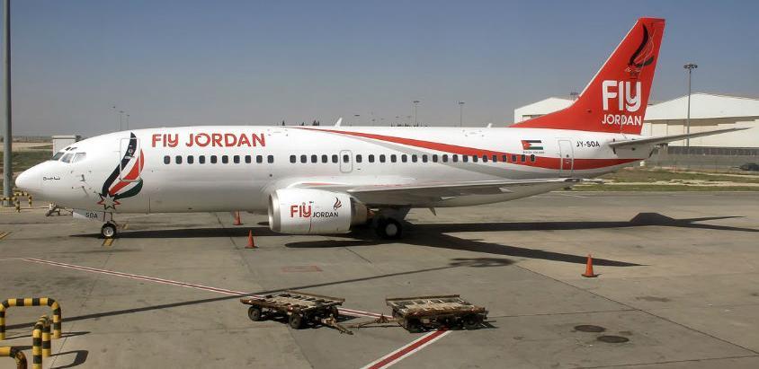 Uvodi se nova čarter linija Amman - Mostar