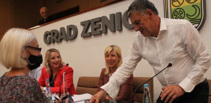 Zenica podržala otvaranje novih malih preduzeća i podršku razvoju poljoprivrede