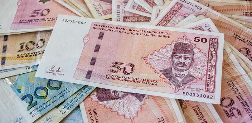 Konkurencijsko vijeće BiH naplatilo novčane kazne u vrijednosti oko 590.000 KM