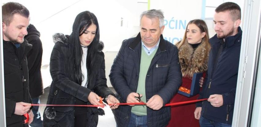 Općina Trnovo dobila novi Dom kulture