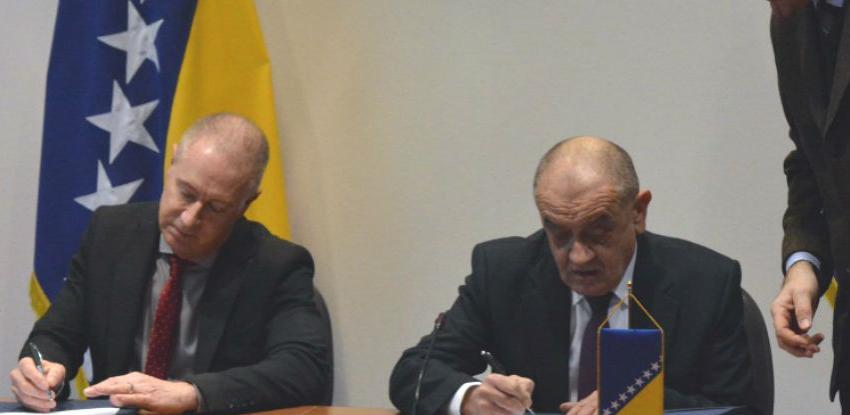 BiH dobila kreditna sredstva za izgradnju autoceste na Koridoru Vc