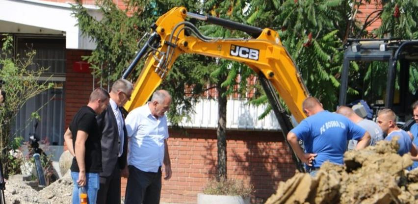 Srebrenik: Projektom toplifikacije grada do smanjenja zagađenja zraka