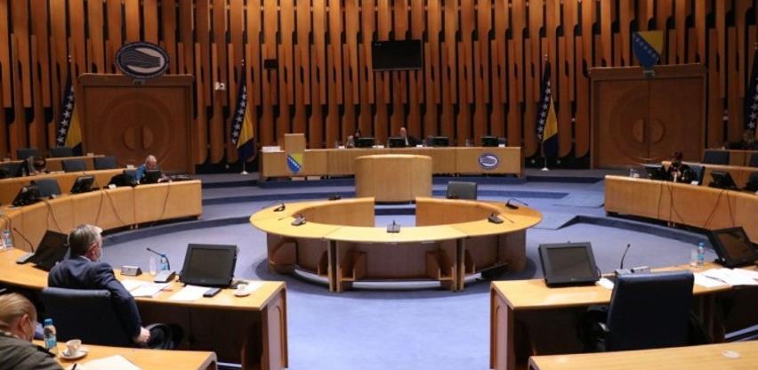 Zbog brojnih problema u pravosuđu, upitan kandidatski status BiH