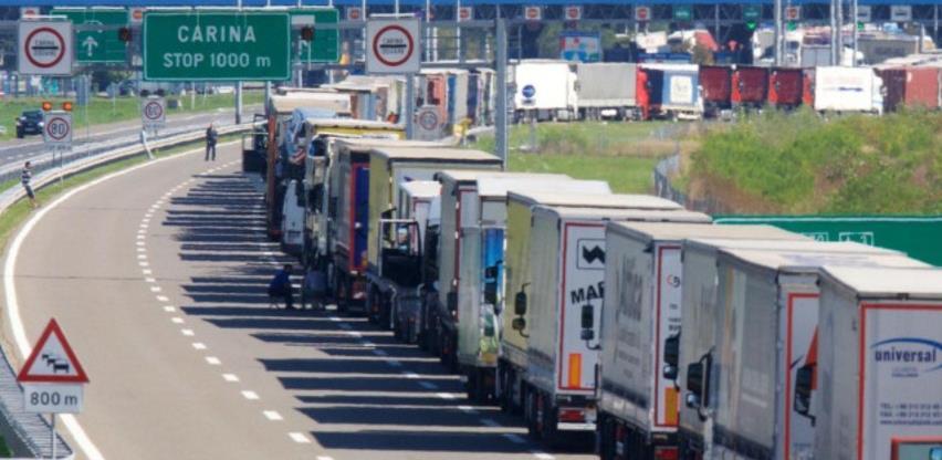 Inspektorat Hrvatske: Prije uvoza obavezno ranije najaviti pošiljku