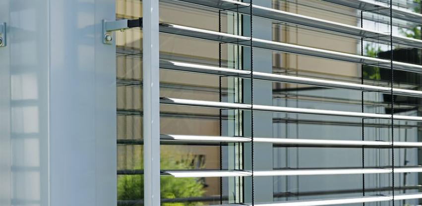 Rehau inovacija: U BiH dostupni prozori koji sami provjetravaju prostorije
